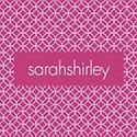 Sarah Shirley